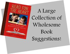 A Large Collection of Wholesome Books ***