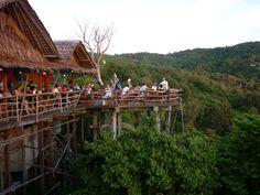 "Go to the ""After Beach Bar"", Kata Noi, Phuket"