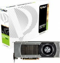 VC PALIT nVidia GeForce GTX780, PCI-e, 3072MB D5/348BIT, DVI*2+HDMI+DP