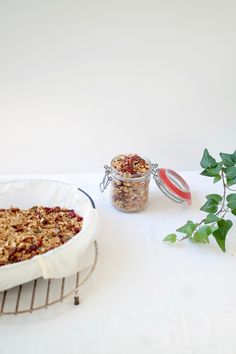 Watch The Video:Read the Blog Post:Muesliis a very widely consumed product in the Netherlands, from what I gather.I always thought granola and muesli wer