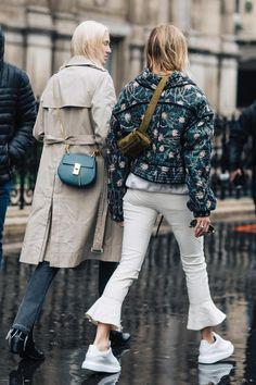 Mutlaka okunması gereken moda ile ilgili size rehberlik edecek ve stilinize katkı sağlayacak moda yazıları!