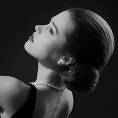 Anni Glamour Beauty Portrait Studio