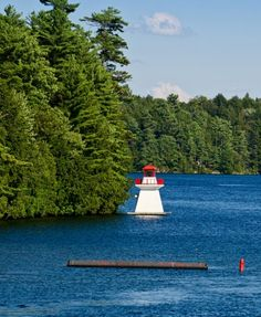 Muskoka http://explorersedge.ca/muskoka-discovered-never-forgotten/