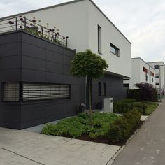 The Small House With Big Style Architecture Modern Architecture Residential Architecture