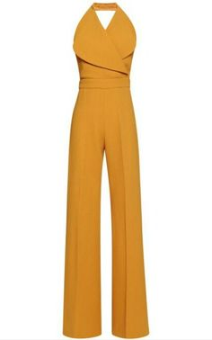 cd78bd2017c5 With a blazer could be great for bussines day Designer Jumpsuits