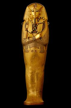 Fotogalerie: Der Schatz des Tutanchamun - Fotografie- GEO.de