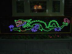 Custom Neon Art, Neon Signs, Sign Design, Minneapolis MN