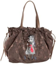 Marc Jacobs Miss Jacquard Tote