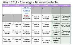 march2012workoutchallenge