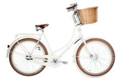 such a cute bike