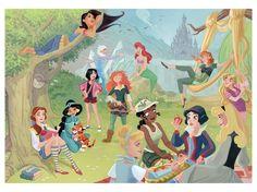 Disneylicious