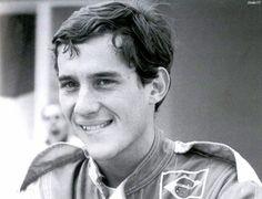 young Senna