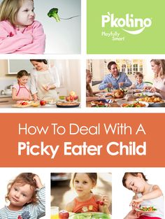 How to Deal With A Picky Eater Child  #momtips #momlife #motherhood #parenting #parentingtips