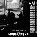 Exclusive Interview with Walking Papers featuring Duff McKagan