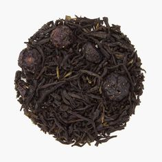 Blueberry 3-ounce Loose Leaf Tea