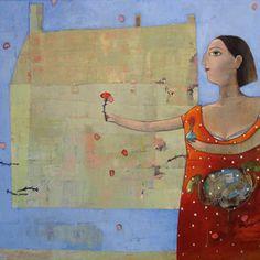 'Fragile', 2007 by Francis Kilian