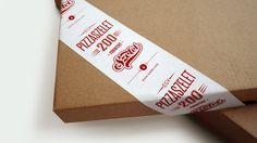 Pizza Szelet Box