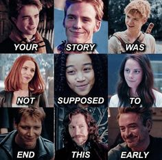 Harry Potter Feels, Harry Potter Jokes, Harry Potter Pictures, Fandom Quotes, Fandom Memes, Quotes For Book Lovers, Book Quotes, Hunger Games, Marvel Quotes