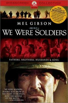 The story of the first major battle of the American phase of the Vietnam War and the soldiers on both sides that fought it.