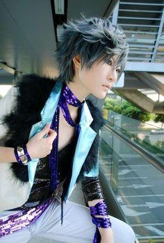 uta no prince sama cosplay   uta no prince-sama cosplay (125) - Uta no prince-sama maji love 100 % ...