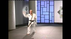 """ATA 2nd Degree Black Belt Form (Jung Yul)this is from the 2BD """"The Way"""" DVD. Use this as a great visualization tool on what you would like YOUR form to look like!"""