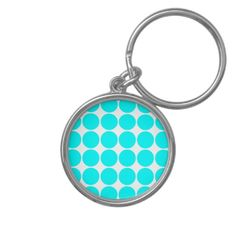 @@@Karri Best price          	Stylish Chic Girly Cyan Polka Dots for Her Keychains           	Stylish Chic Girly Cyan Polka Dots for Her Keychains lowest price for you. In addition you can compare price with another store and read helpful reviews. BuyReview          	Stylish Chic Girly Cyan Polka Do...Cleck link More >>> http://www.zazzle.com/stylish_chic_girly_cyan_polka_dots_for_her_keychain-146538189732666893?rf=238627982471231924&zbar=1&tc=terrest