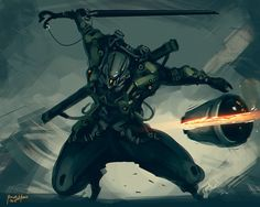 DaggerFall, Benedick Bana on ArtStation at https://www.artstation.com/artwork/daggerfall-c6567618-2ebd-4259-9910-873e4d43aeee