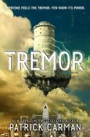 Tremor by Patrick Carman (sequel to Pulse) - In the year 2051, one group of telekinesis masters attempts to use their powers to stop another group of telekinesis masters from destroying the world.