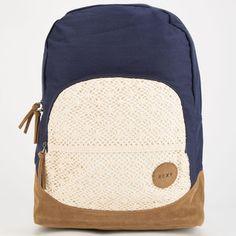 Roxy Lately Backpack