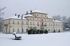 Torino - parco La tesoriera