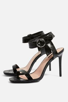 80127b20c WIDE FIT RIA Two Part Sandals. Wide Fit ShoesWomen TrousersSandals For SaleShoes  WomenBlack SandalsShoe ...