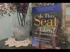 In this book review, you'll discover what the reviewer thought of Kristin S. Kaufman's book, Is This Seat Taken? No, I Saved It for You.