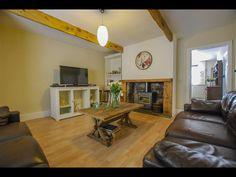 moderne wohnzimmer einrichten - ideen, deko, wandbilder & tisch, Hause ideen