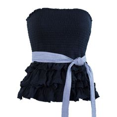 Just in! Abercrombie & Fit... Check it out here! http://focusonlifeapparel.com/products/abercrombie-fitch-ruffled-tube-top?utm_campaign=social_autopilot&utm_source=pin&utm_medium=pin