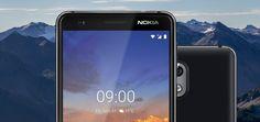 Nokia 3.1 Review   Affordable Smartphone - Six3two.com