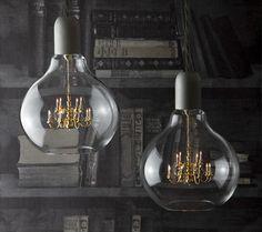 Подвесной светильник King Edison