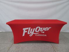 is going to just this new table cloth ✈ Tablecloths, Table Runners, Vancouver, Printing On Fabric, North America, Stretches, Toronto, Canada, Events