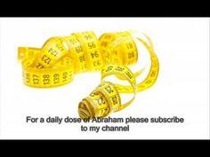 ▶ Abraham Hicks ~ I want to reduce weight - YouTube