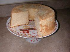 Sugar free angel lush cake recipe