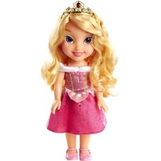 Buy Keys to the Kingdom Aurora Toddler Doll at Walmart.com - Free Shipping on orders over $50