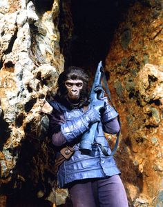 Archives Of The Apes: Planet Of The Apes (1968) Part 35