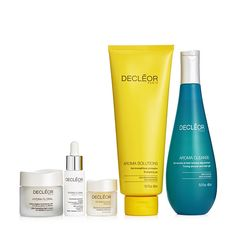 Decleor 5 Piece Hydrating Perfecting Collection order online at QVCUK.com