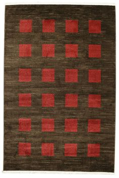 Ziegler Modern rugs are largely inspired by their handmade Pakistani counterparts. Due to their blend of traditional and modern design and colors, these Ziegler modern replicas integrate easily into any style of interior.
