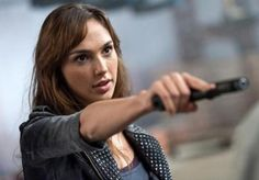 Stop! or Gal Gadot Will Shoot is listed (or ranked) 29 on the list The Hottest Gal Gadot Photos