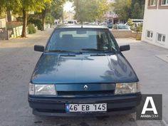 Renault R 9 1.4 Broadway