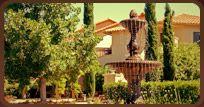 Bennett Lane Winery. Napa Valley