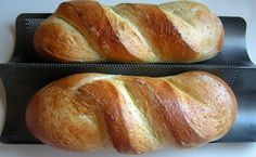 The Most Fabulous French Bread