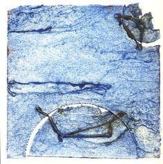 Conosciamo l'#artista  Elena Viappiani: L'#artista si propone di superare le visioni bucolico-intimistiche del tema affrontato. Un percorso sulla Terra, sul sale, sulle piante curative della Terra e sul mare, il tutto visto nelle sue valenze purificanti e corrosive sia dal punto di vista metaforico che concreto.