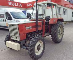 Steyr 540 Allrad