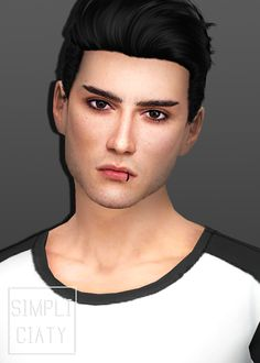 Male Model Pack #1Here are 4 models for my first model pack! Colton Haynes, Nick Bateman, Lucky B Smith & Diego Barrueco, respectively Remember to download all the cc below! Colton Haynes ( DOWNLOAD [...